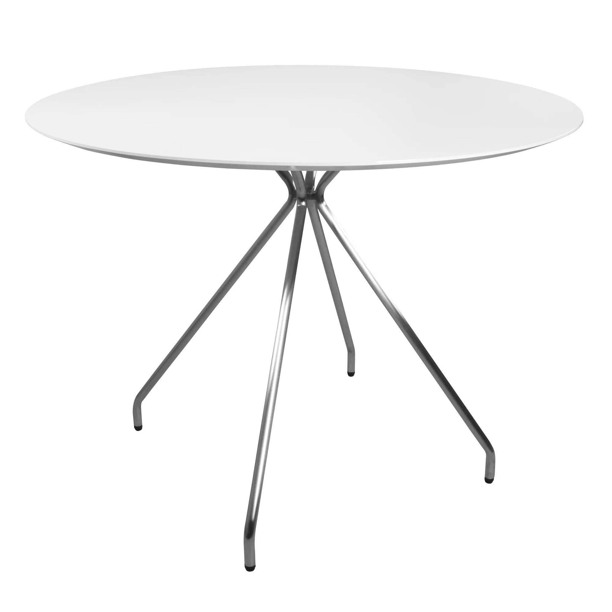 Kanto Artika Dining Table Amp Reviews