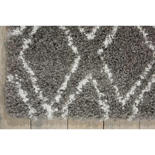 Calvin Klein Rugs Riad Gray Ivory Area Rug