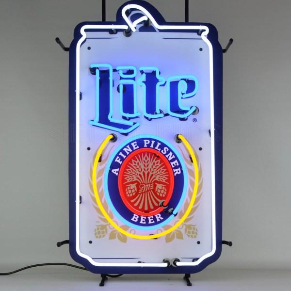 Neonetics Miller Lite Beer Neon Sign