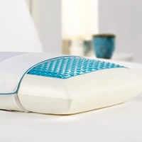Comfort Revolution Bed Memory Foam and Hydraluxe Gel ...