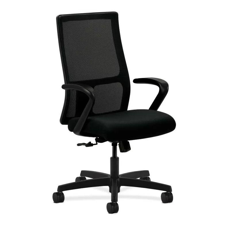 HON Ignition HighBack Mesh Desk Chair  Reviews  Wayfair