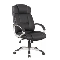 Office Chair Comfort Accessories Childrens Table And Chairs Walmart Manhattan Presidential Washington High Back