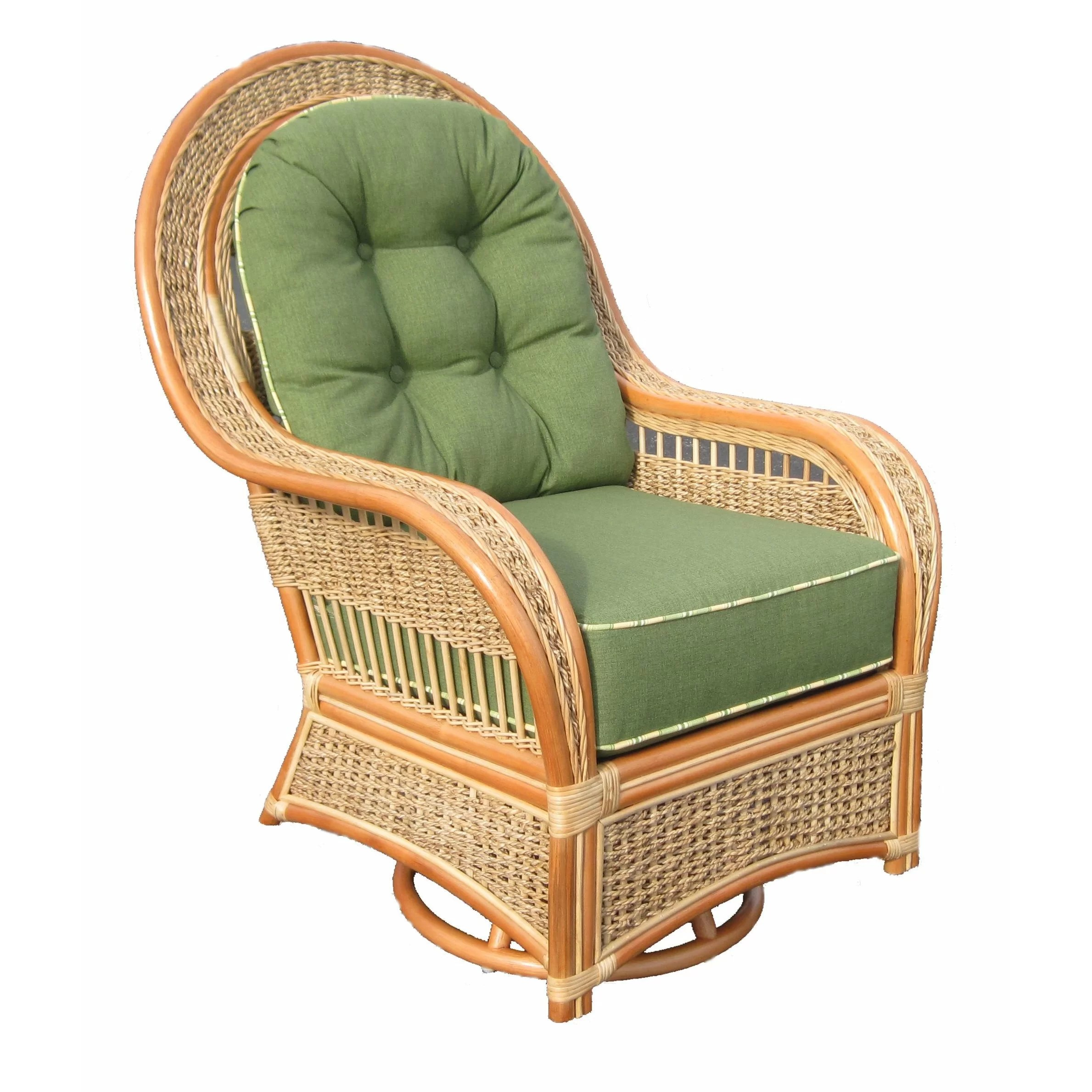 There are many wonderful things about getting older, but going through the aging process also means you might start experiencing bodily fatigue, achy muscles and joint pain more often than you used to. Spice Islands Swivel Rocking Chair & Reviews   Wayfair
