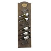 wall mounted wine bottle rack - 28 images - world ...