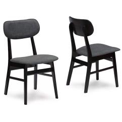 Cheap Leather Chairs Desk Chair Ballard Design Wholesale Interiors Baxton Studio Debbie Side