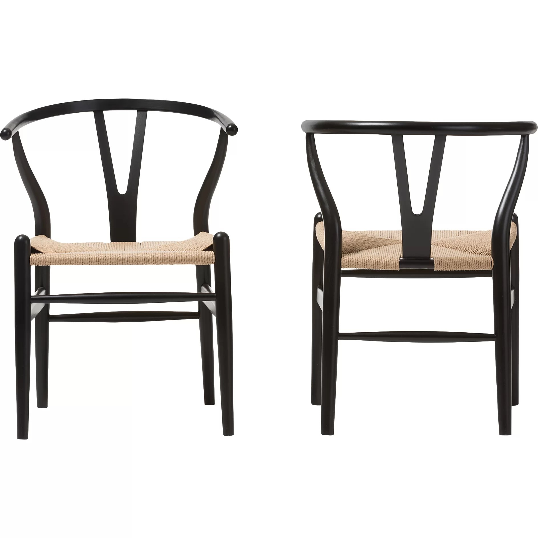 Wishbone Dining Chair Wishbone Dining Chair