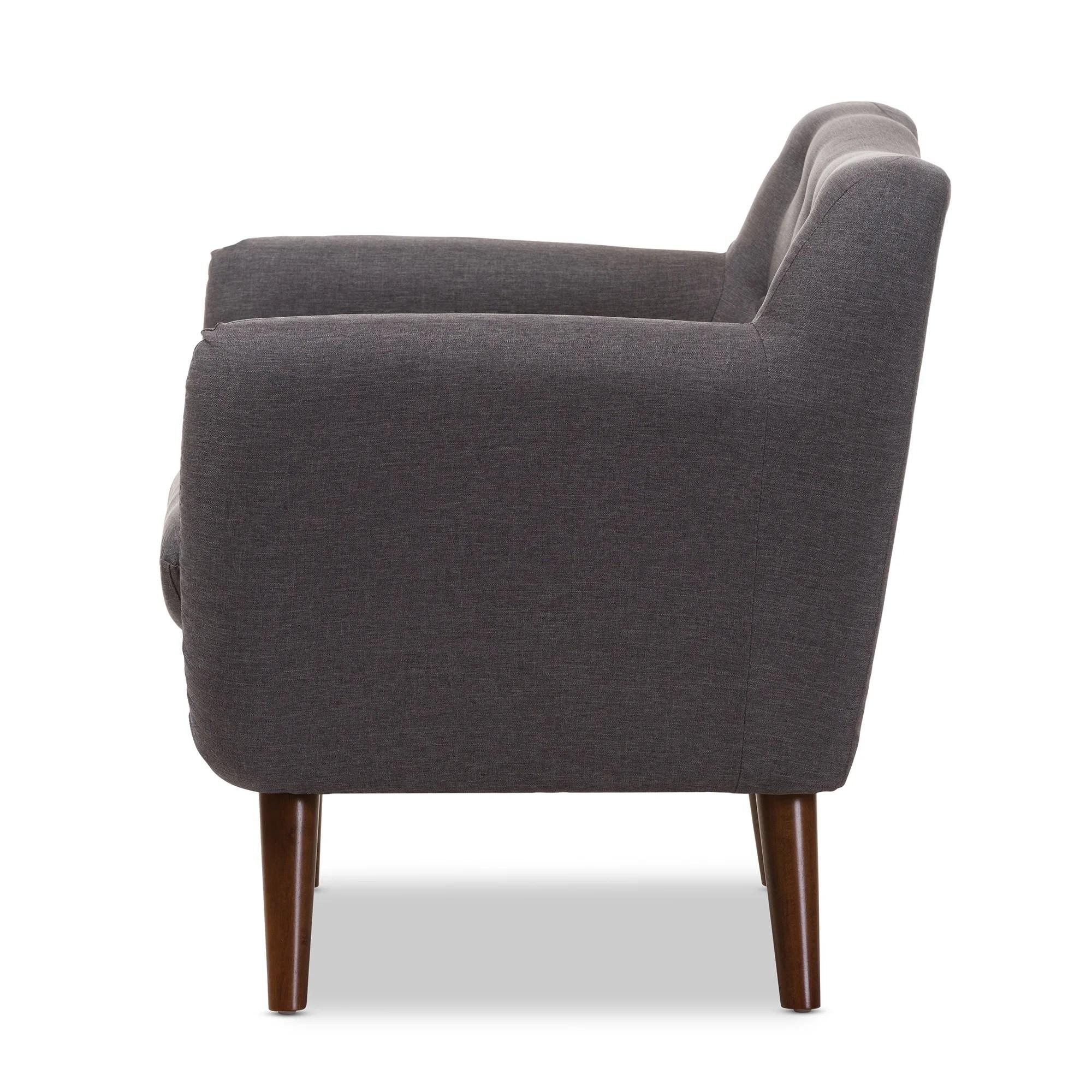 Wholesale Interiors Aria Club Chair