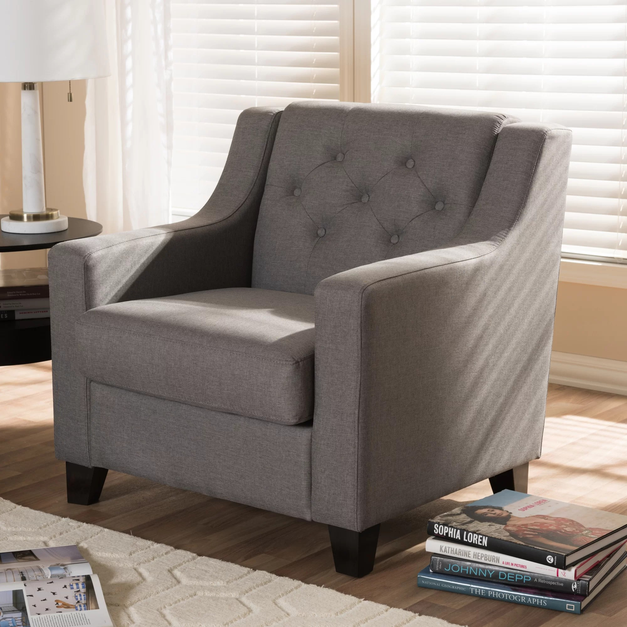 club chairs for living room jens chair design within reach wholesale interiors baxton studio silvia modern and