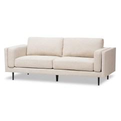 Cheap Mid Century Sofas Corte Ingles Wholesale Interiors Baxton Studio Brittany Retro
