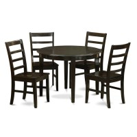 Wayfair Round Dining Room Table Set For 4