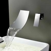 Kokols Single Handle Wall Mount Tub Faucet & Reviews | Wayfair