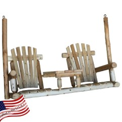 Tete A Chair Outdoor Folding Nice Lakeland Mills Porch Swing And Reviews Wayfair