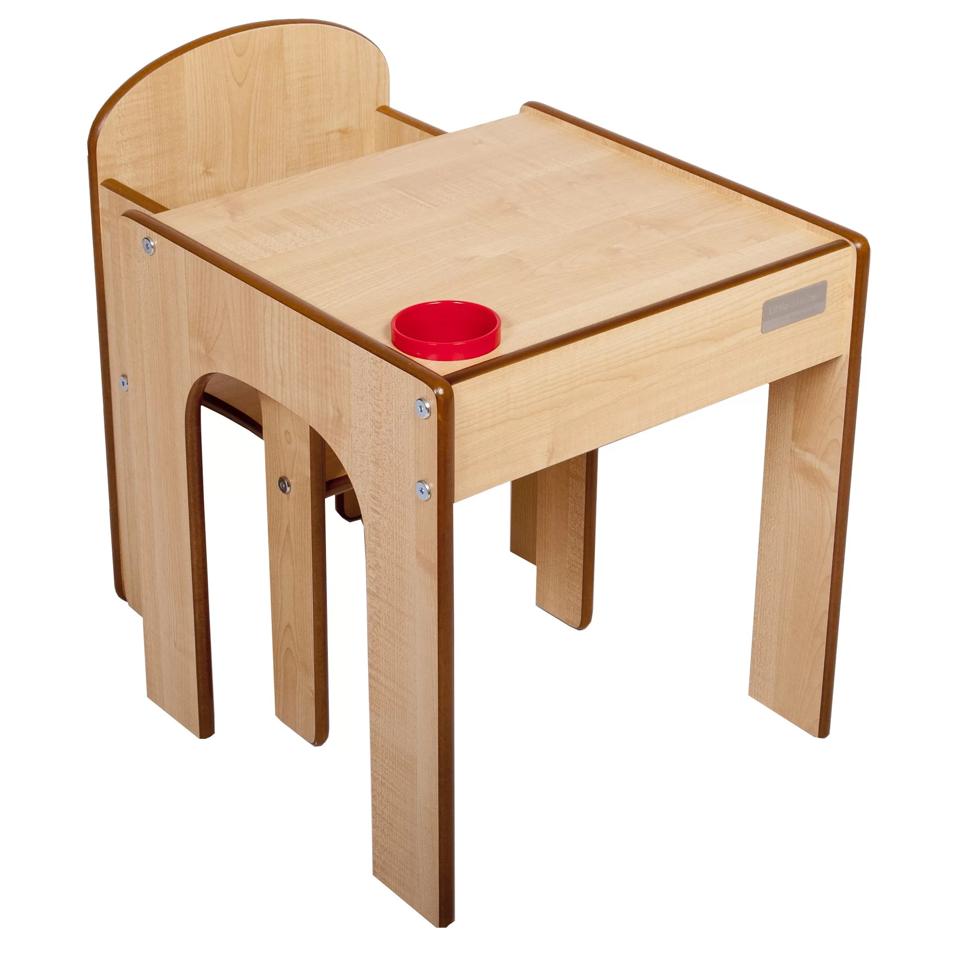 little kids table and chairs small accent with wood arms helper funstation toddler 2 piece chair