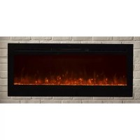 Touchstone Sideline Wall Mount Electric Fireplace ...