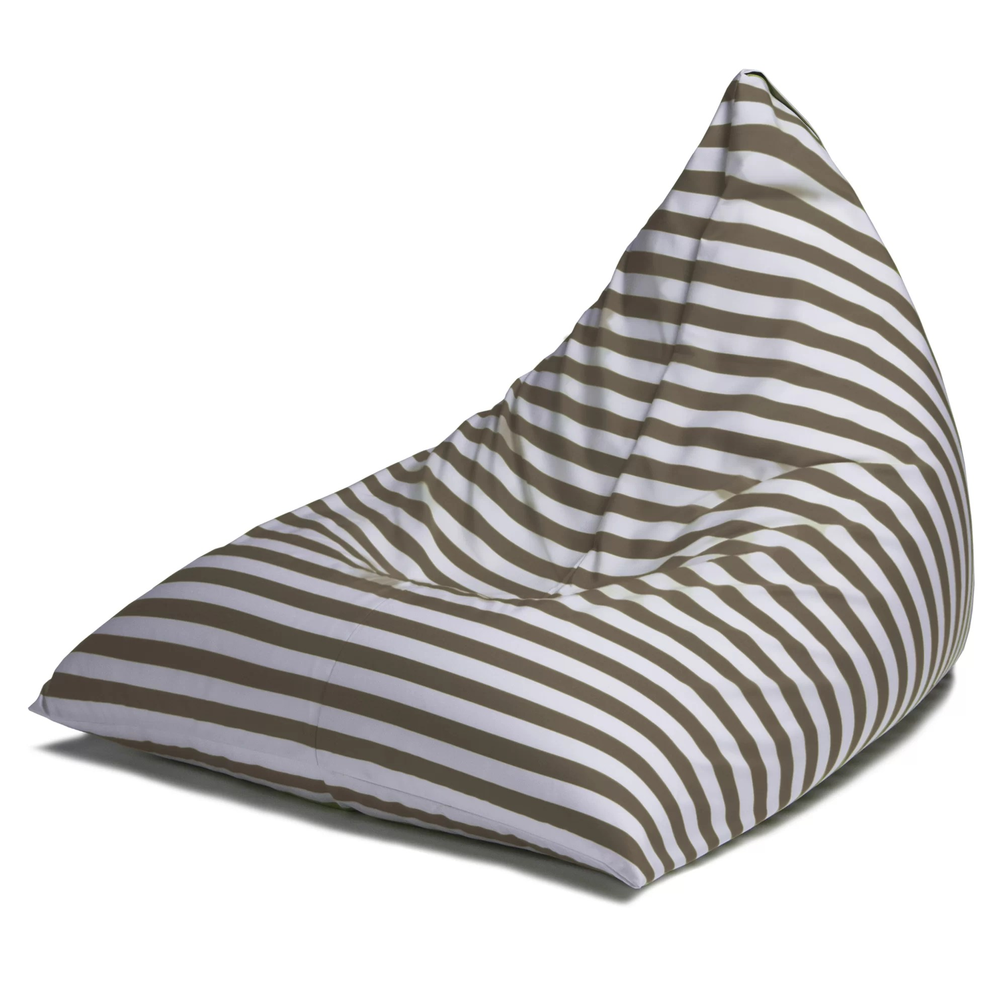 Beanbag Chairs Jaxx Twist Outdoor Bean Bag Chair And Reviews Wayfair
