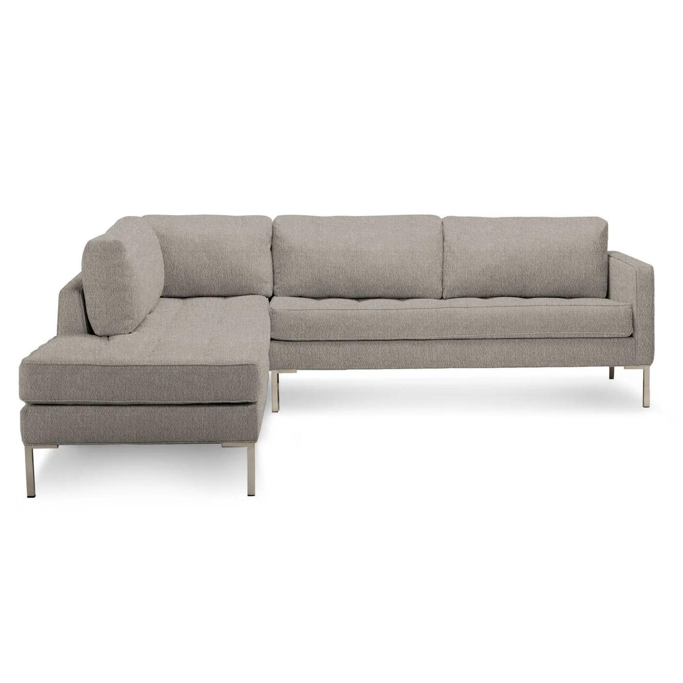 paramount sofa u shaped singapore blu dot sectional and reviews wayfair