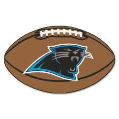 Carolina Panthers Chair Leather Sofa And Fanmats Nfl Football Mat Reviews