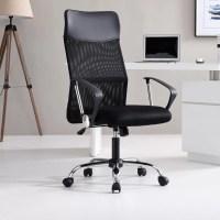 Hodedah Mesh Desk Chair & Reviews | Wayfair.ca