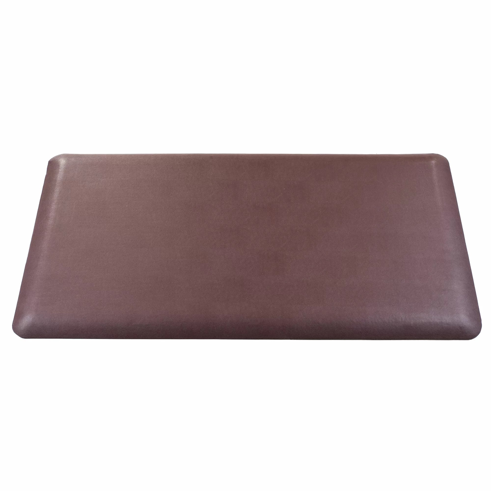 comfort kitchen mats copper pendant light lavish home mat and reviews wayfair