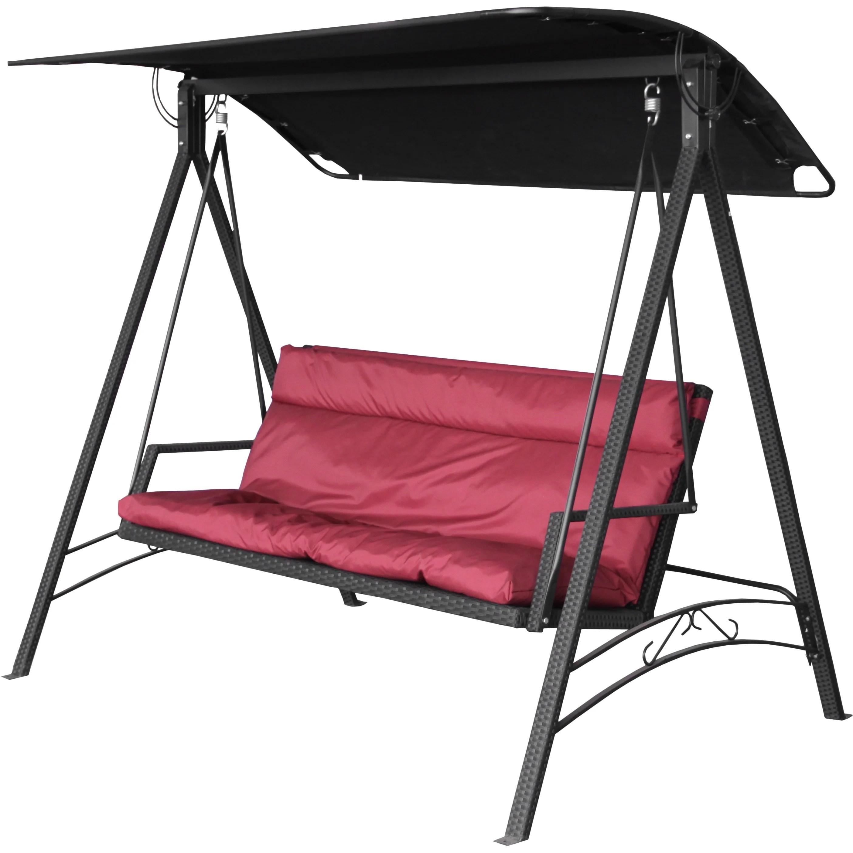 swing chair wayfair star trek plans ostrich nokia porch and reviews
