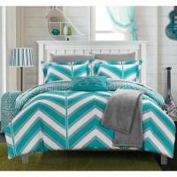 Chic Home Laredo 8 Piece Twin XL Comforter Set & Reviews ...