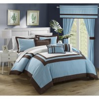 Chic Home Ritz 20 Piece Comforter Set & Reviews | Wayfair