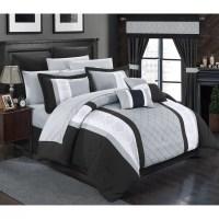 Chic Home Danielle 24 Piece Comforter Set & Reviews | Wayfair