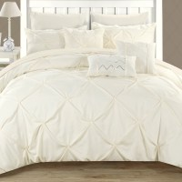 Chic Home Hannah 8 Piece Twin Comforter set & Reviews ...