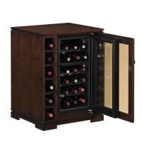 Tresanti Cabernet 18 Bottle Wine Cabinet & Reviews   Wayfair