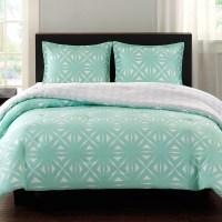 echo design Lattice Comforter Set & Reviews | Wayfair