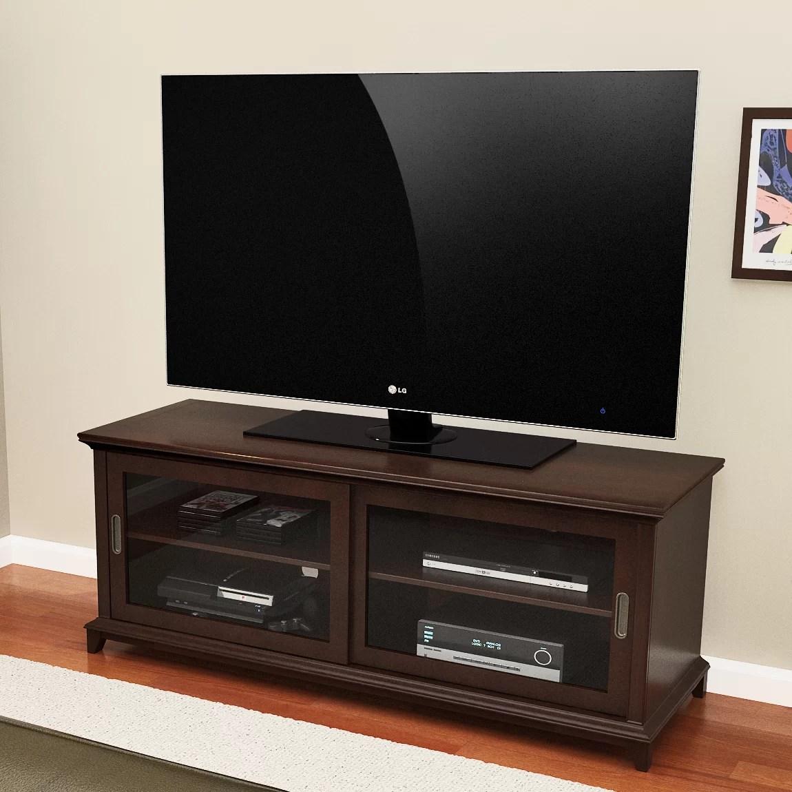 ZLine Designs Canteburry TV Stand  Reviews  Wayfair