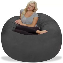 Bean Bag Chair Cost Classic Covers Ireland Theater Sacks Lounger And Reviews Wayfair