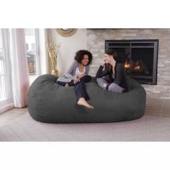 Sofa Sack Reviews Sleeper For Small Spaces Theater Sacks Bean Bag And Wayfair