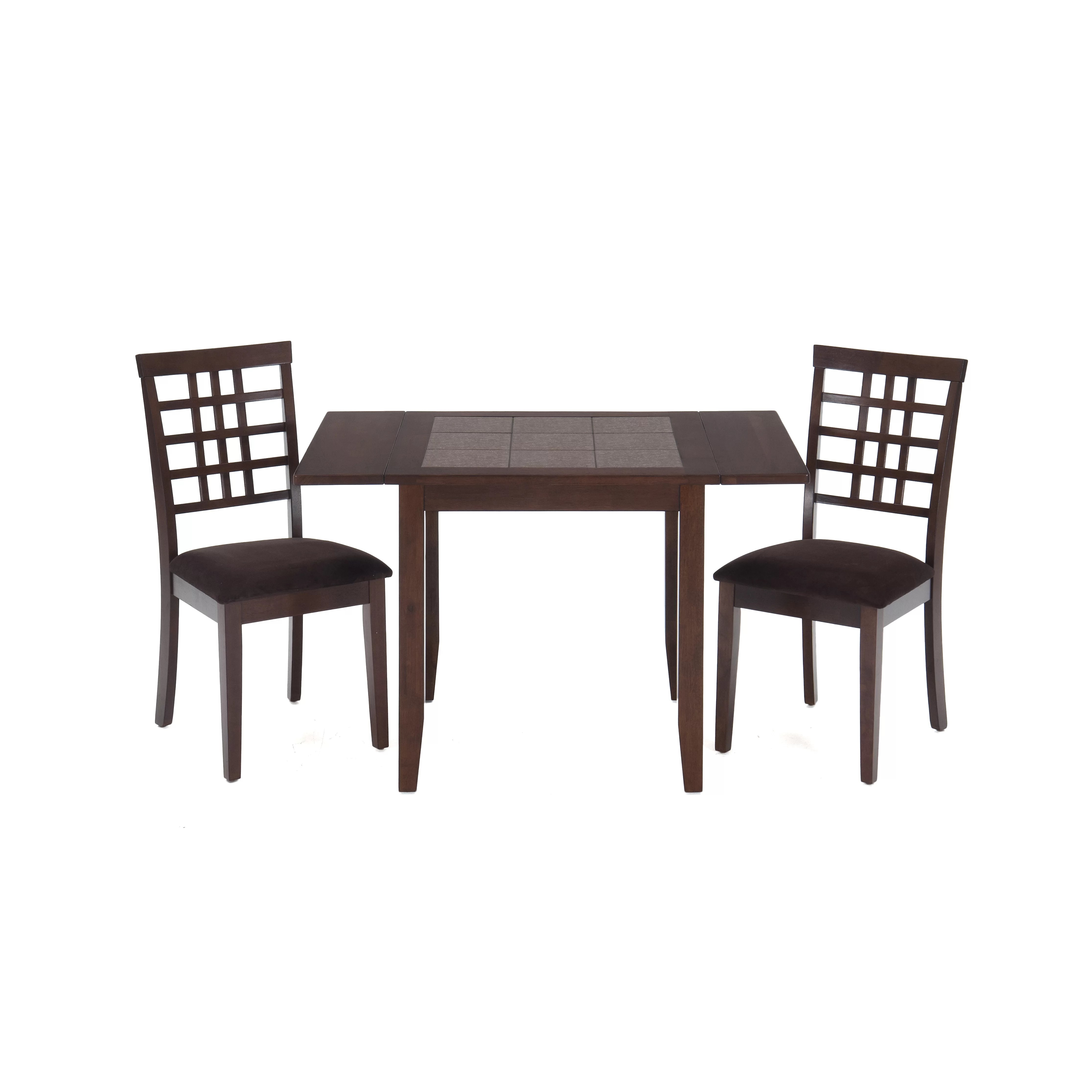 Jofran Chairs for Jofran Dinette Set  Reviews  Wayfair