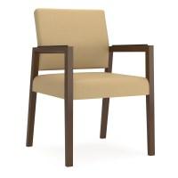 Lesro Brooklyn Guest Chair | Wayfair Supply