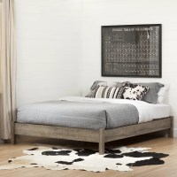 South Shore Munich Bed Frame & Reviews | Wayfair