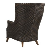 Tommy Bahama Outdoor Island Estate Lanai Wing Chair ...