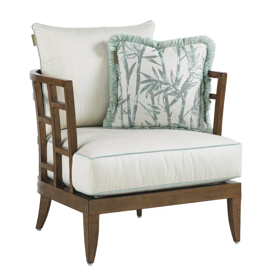 Tommy Bahama Outdoor Ocean Club Resort Lounge Chair with