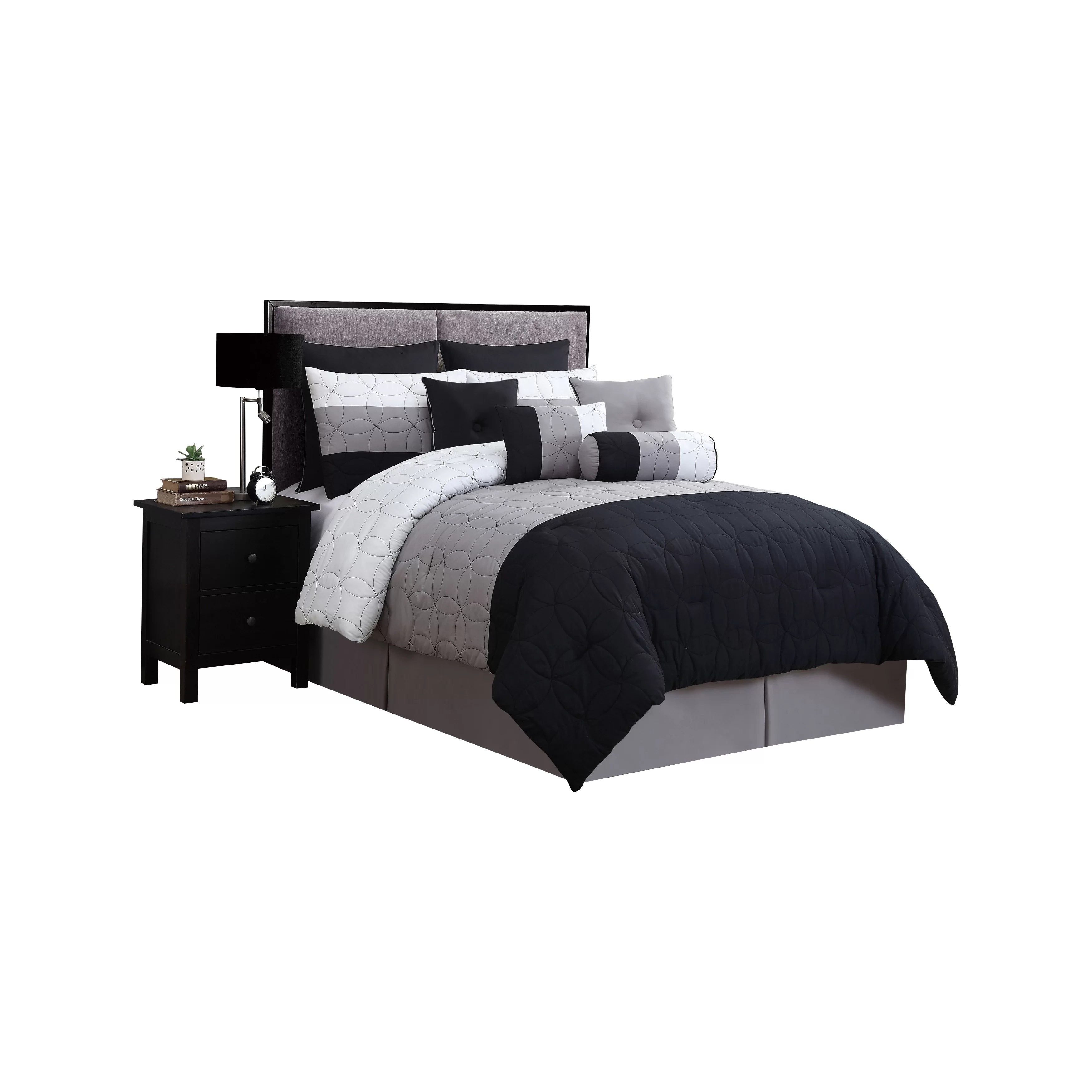 Geneva Home Lenox 20 Piece Comforter Set & Reviews