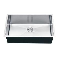 30 Undermount Kitchen Sink Price Pfister Treviso Faucet Ruvati Gravena Quot X 18 Single Bowl