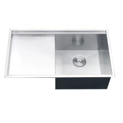 Kitchen Sink 33x19 Discount Kitchens Melbourne Ruvati Roma 33 Quot X 19 Undermount Single Bowl