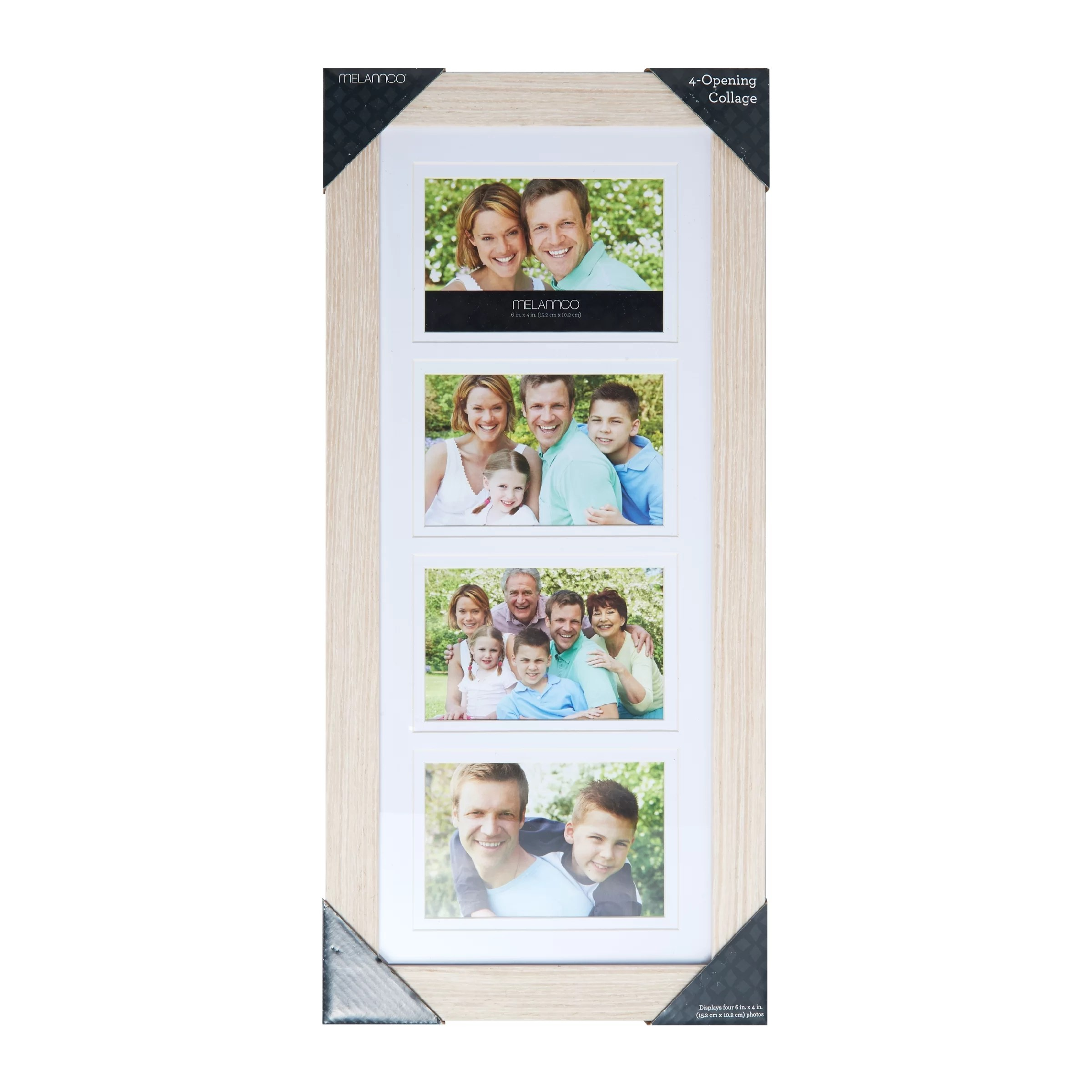Colorful Melannco Collage Frame Collection - Picture Frame Design ...