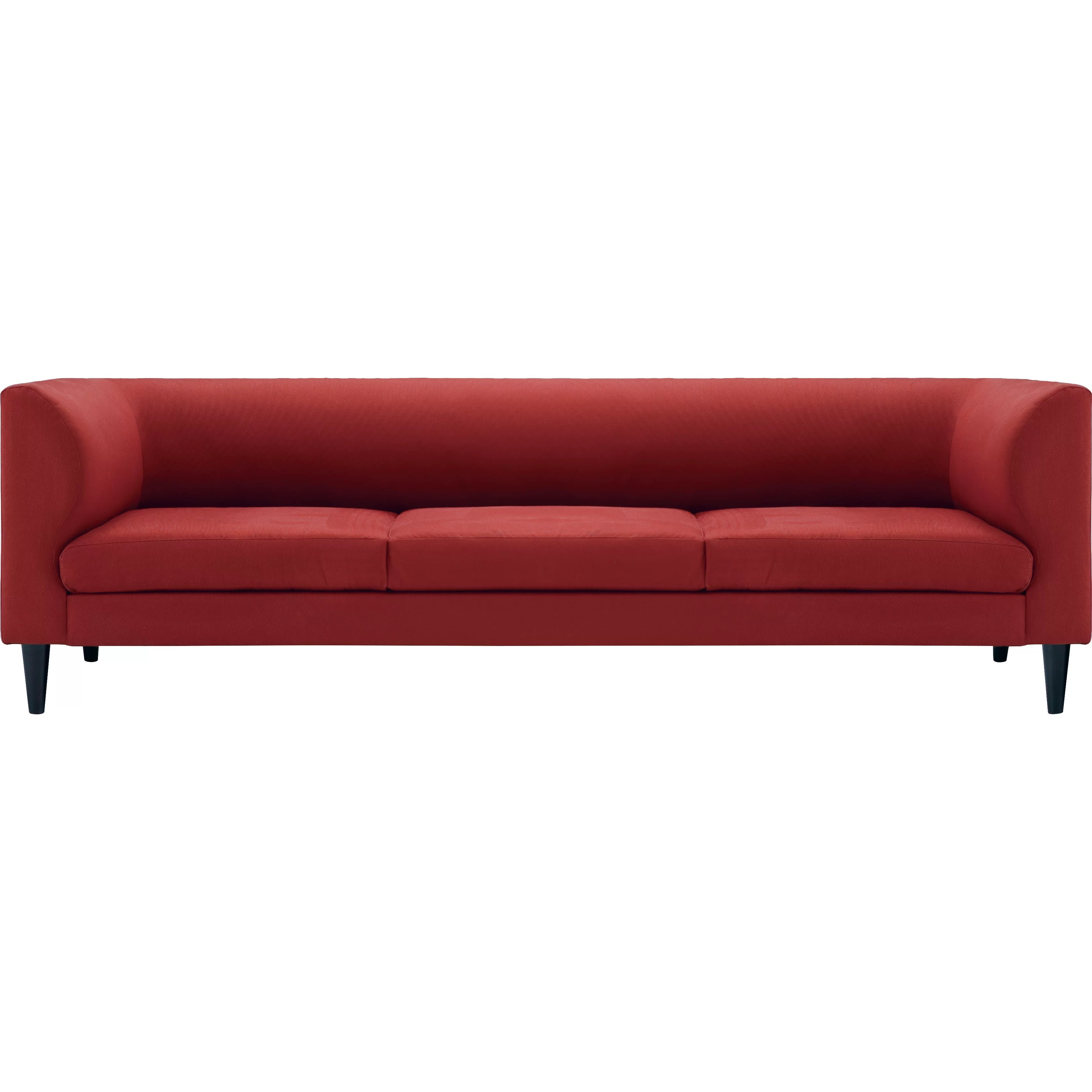 eq3 sofa sofas modernos para salas pequenas replay and reviews wayfair