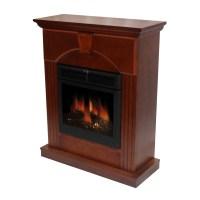 Stonegate Cameron Electric Fireplace & Reviews | Wayfair.ca