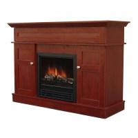 Stonegate Monte Carlo II Electric Fireplace | Wayfair.ca