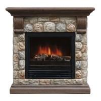 Stonegate Dublin Electric Fireplace & Reviews | Wayfair