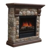 Stonegate Dublin Electric Fireplace & Reviews | Wayfair.ca