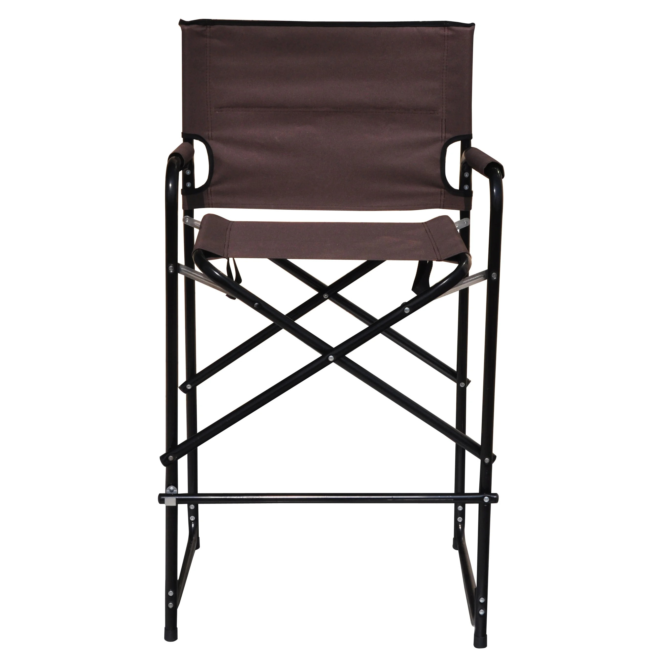 Tall Director Chairs Trademark Innovations Director 39s Chair And Reviews Wayfair