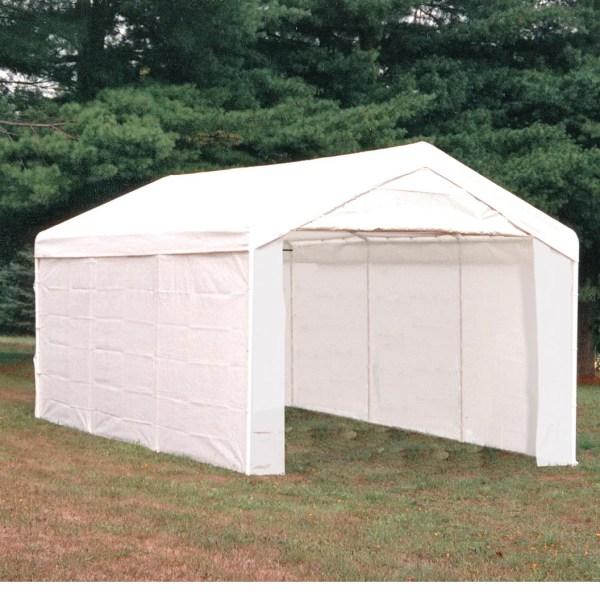 Shelterlogic Max Ap 10 Ft. X 20 Canopy &