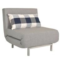 Cortesi Home Savion Convertible Chair & Reviews | Wayfair